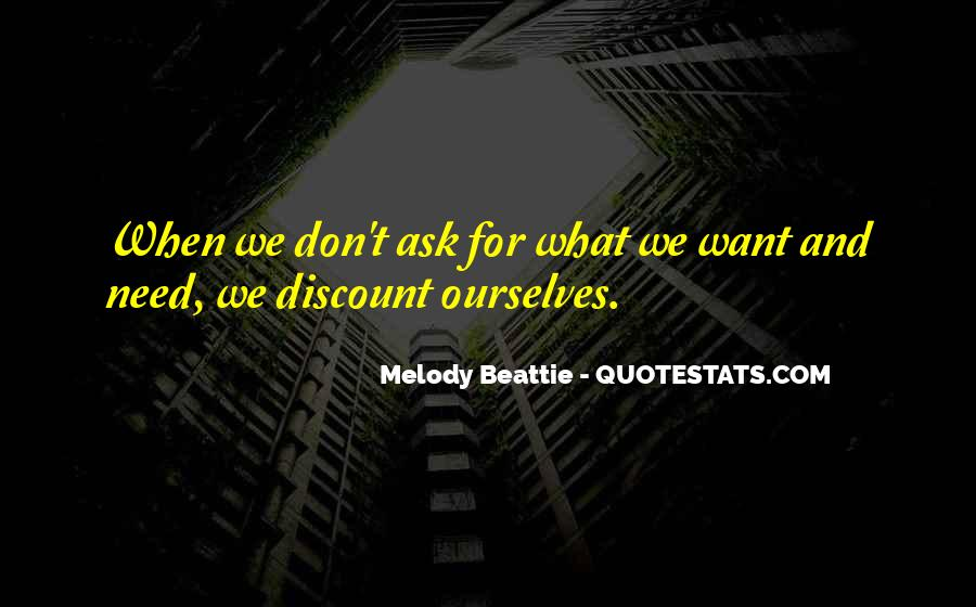 Melody Beattie Quotes #486208
