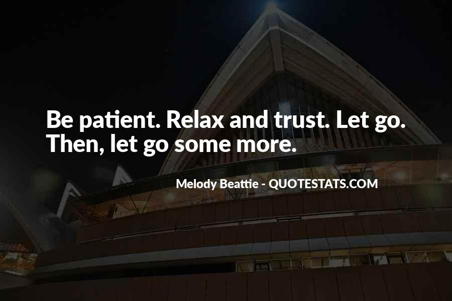 Melody Beattie Quotes #655887