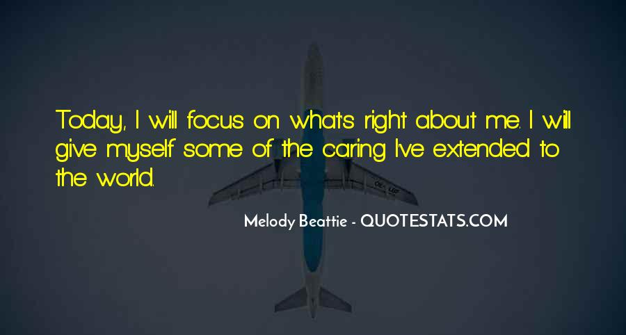 Melody Beattie Quotes #706668