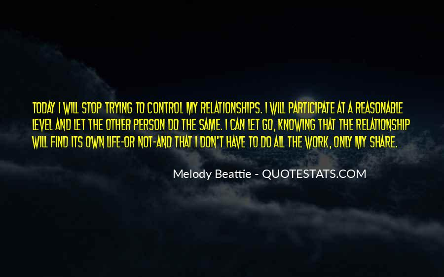 Melody Beattie Quotes #715820