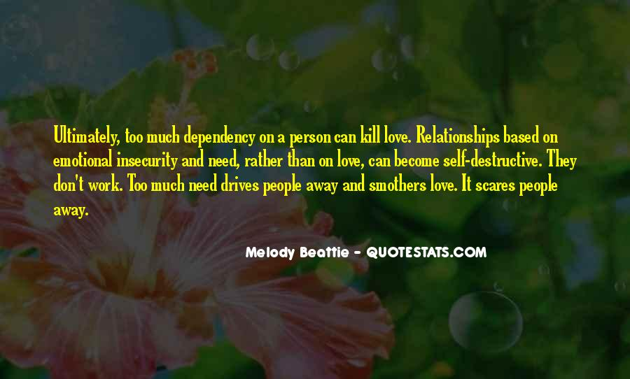 Melody Beattie Quotes #738380