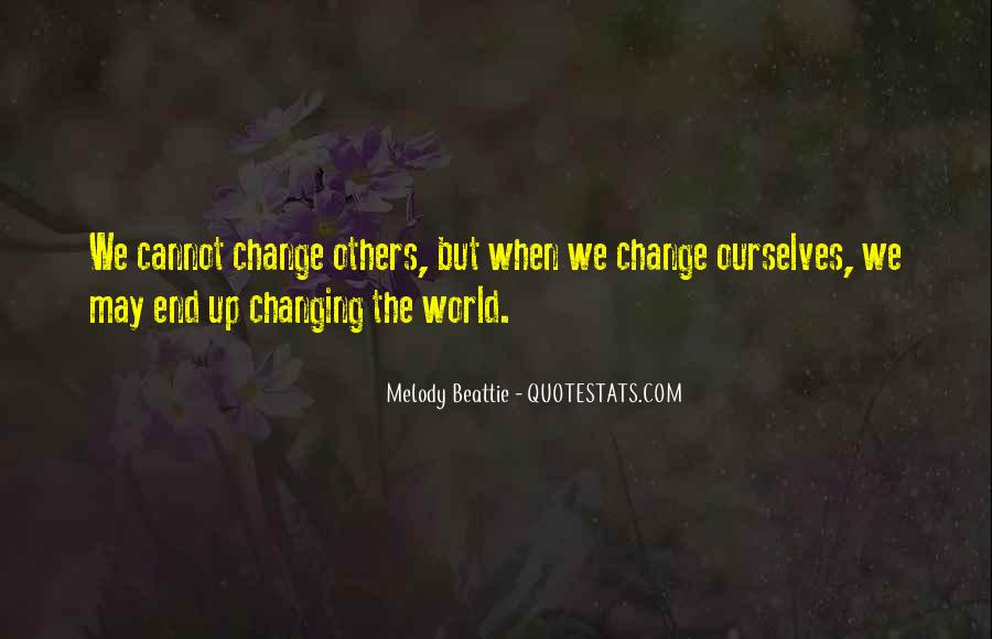 Melody Beattie Quotes #792698