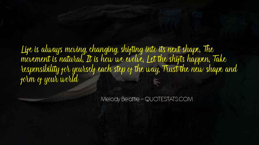Melody Beattie Quotes #852106