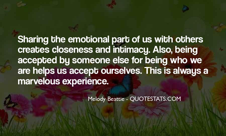 Melody Beattie Quotes #852435