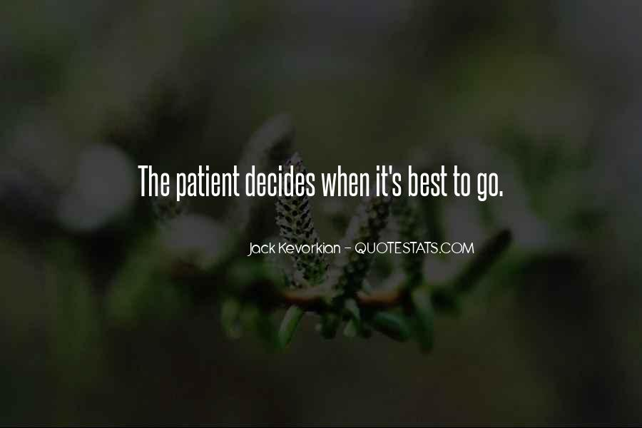 Merritt Patterson Quotes #79730