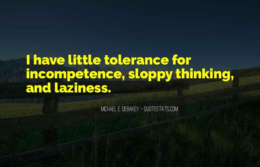 Michael E Debakey Quotes #1241923