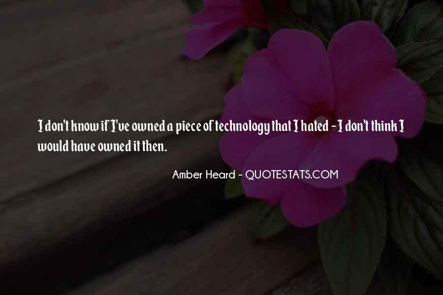 Michael E Debakey Quotes #209792