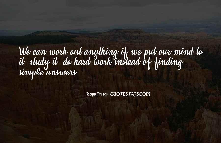 Michael E Debakey Quotes #309102