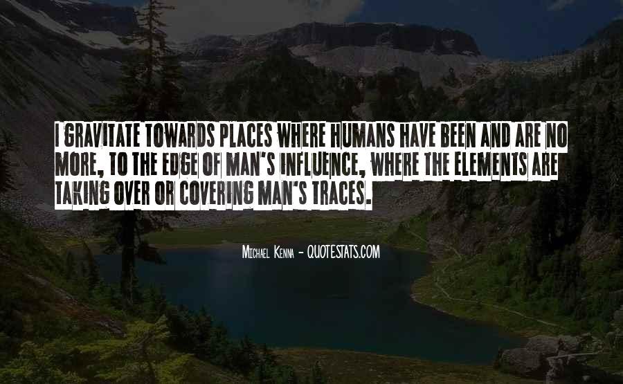 Michael Kenna Quotes #363688