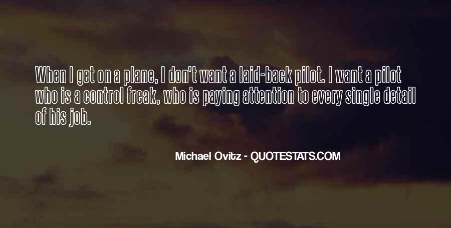 Michael Ovitz Quotes #1186451