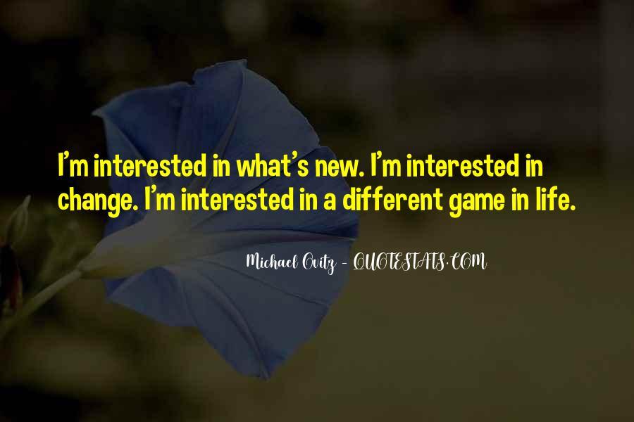 Michael Ovitz Quotes #1413502