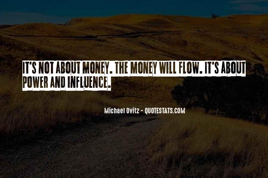Michael Ovitz Quotes #1667623