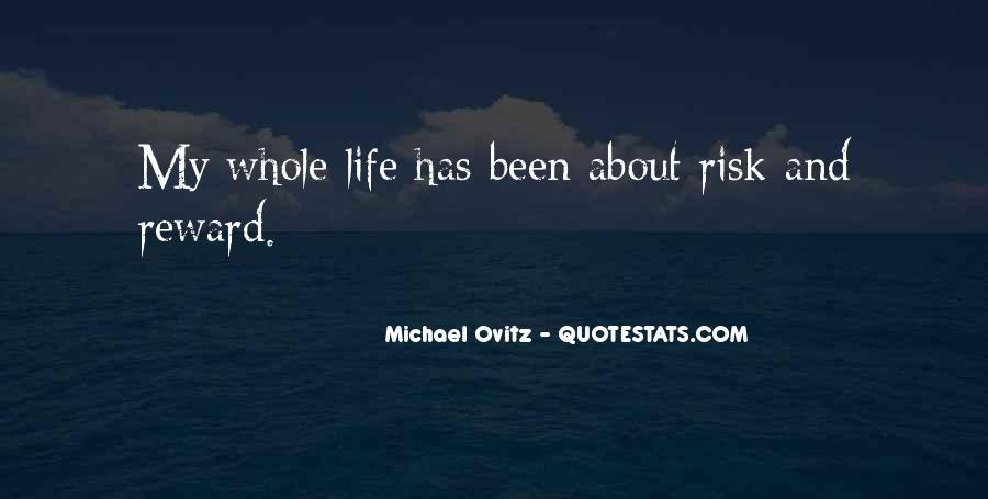Michael Ovitz Quotes #1692733