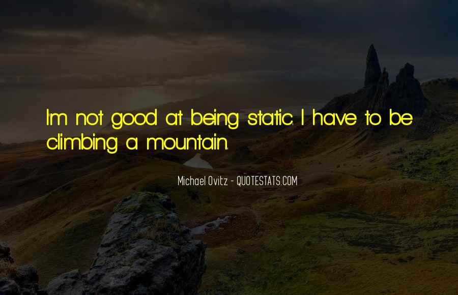 Michael Ovitz Quotes #384808