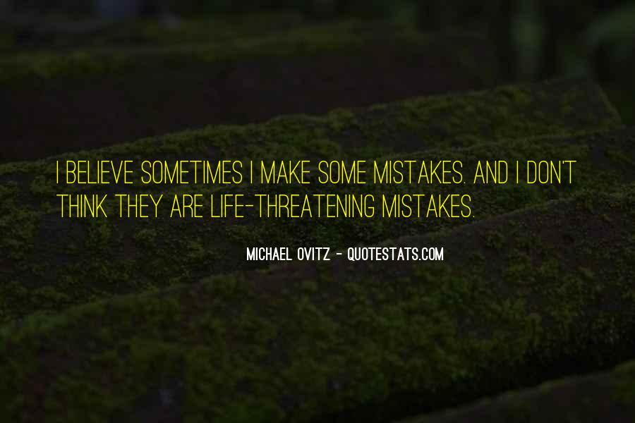 Michael Ovitz Quotes #392544