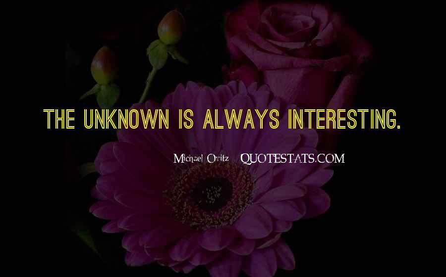Michael Ovitz Quotes #776394