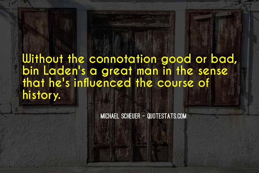 Michael Scheuer Quotes #1163698