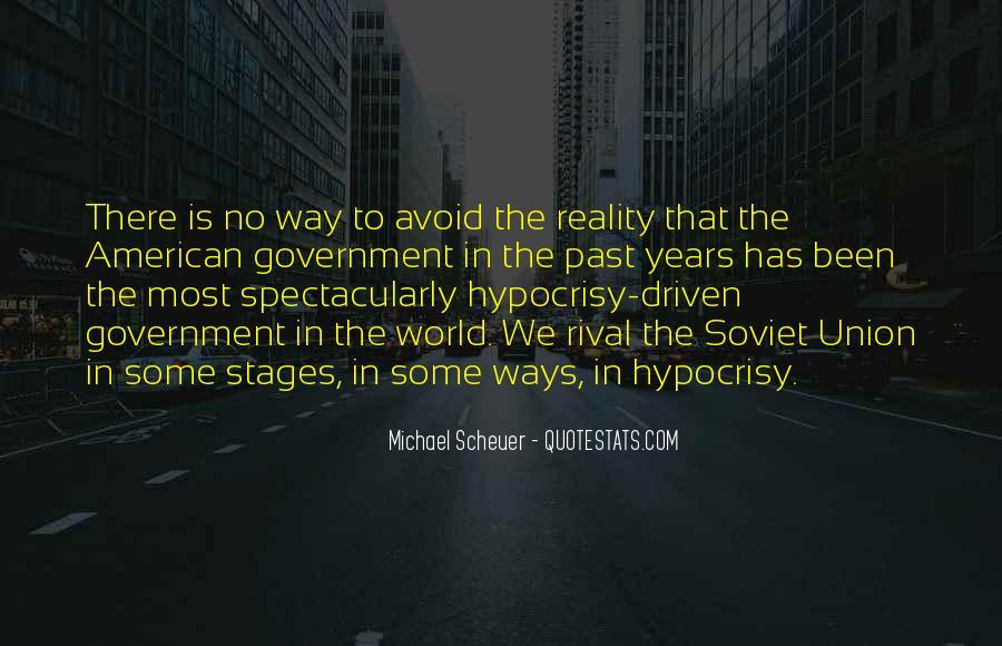 Michael Scheuer Quotes #1277980