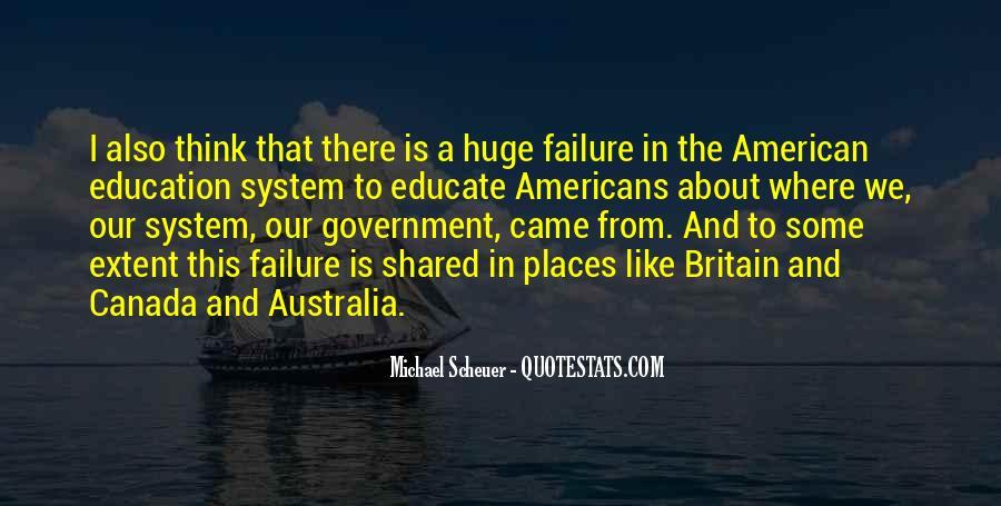 Michael Scheuer Quotes #166046