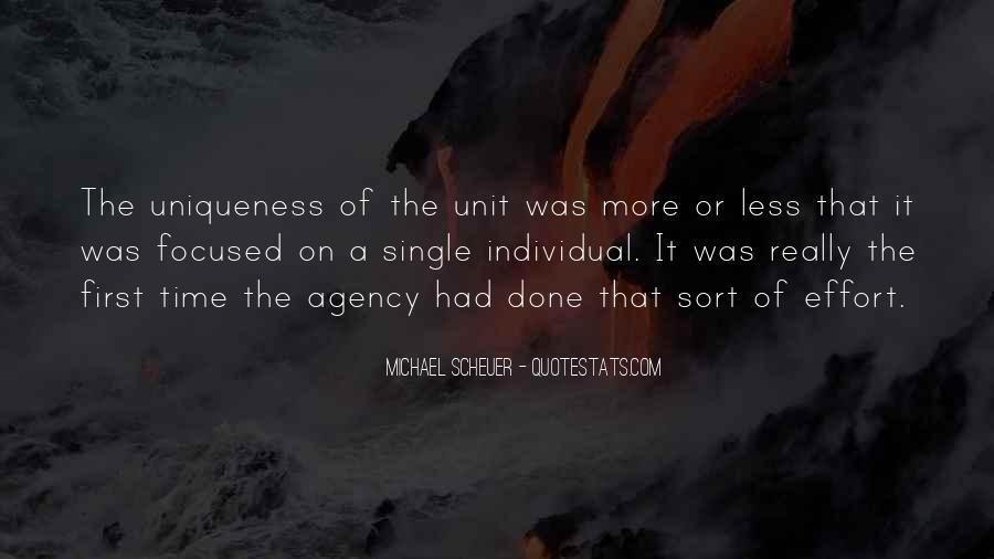 Michael Scheuer Quotes #634307