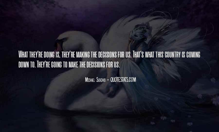 Michael Schiavo Quotes #1735810