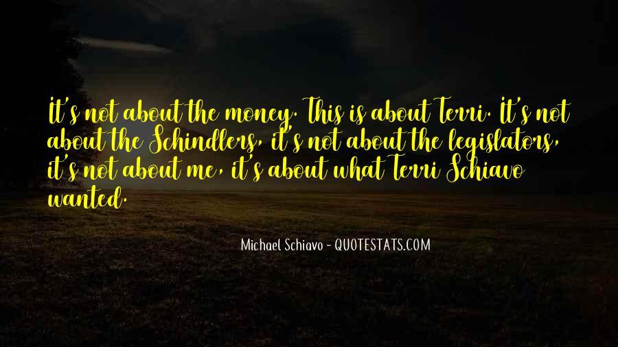 Michael Schiavo Quotes #1747593
