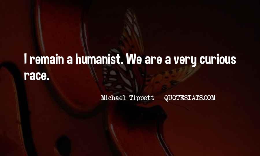 Michael Tippett Quotes #1862268