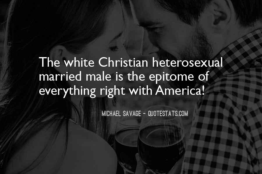 Michael White Quotes #107497