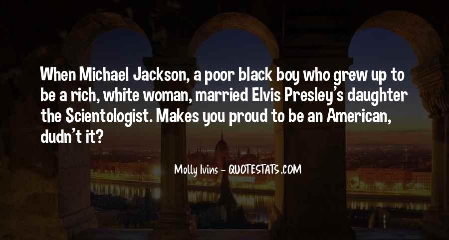 Michael White Quotes #1161547