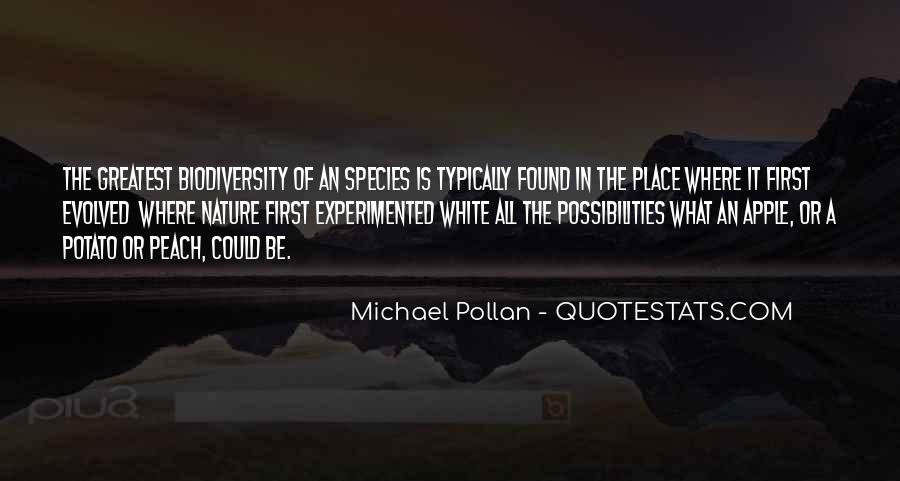 Michael White Quotes #1189235
