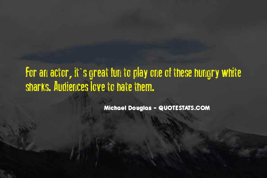Michael White Quotes #231086