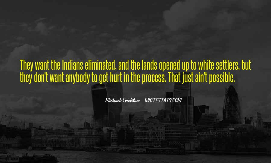 Michael White Quotes #834416