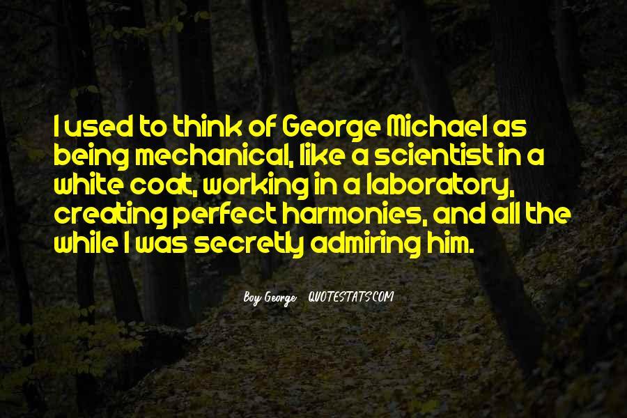 Michael White Quotes #91474