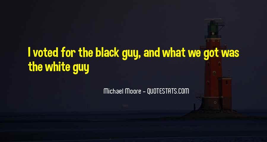 Michael White Quotes #919596