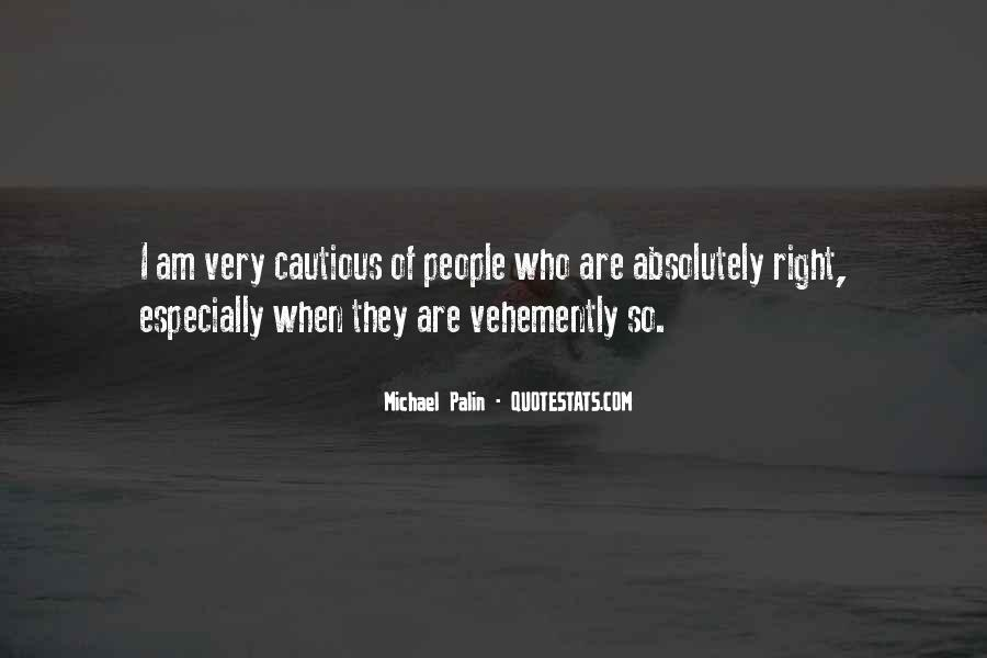 Michael White Quotes #967527