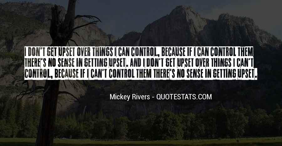 Mickey Rivers Quotes #1139040