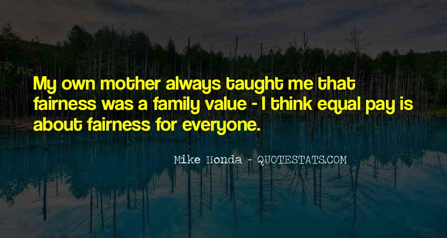 Mike Honda Quotes #1015966