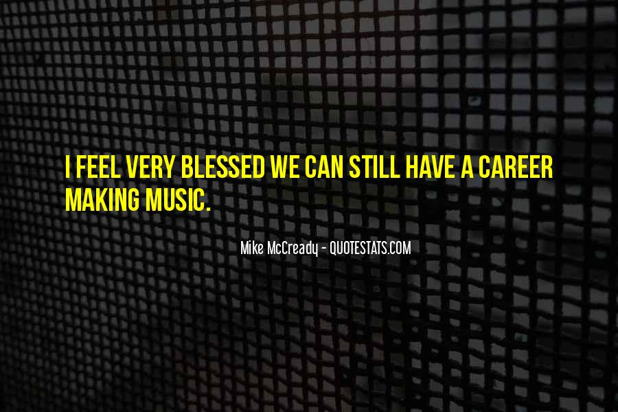 Mike Mccready Quotes #785387