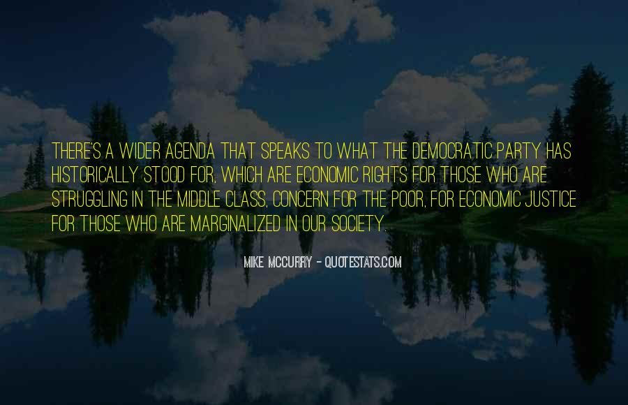 Mike Mccurry Quotes #943646