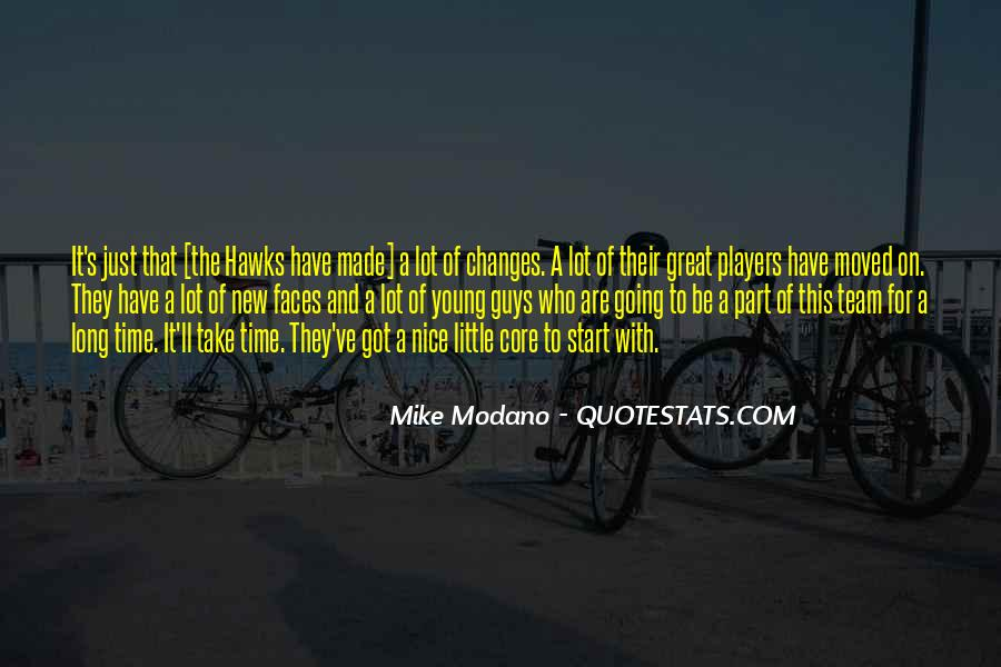 Mike Modano Quotes #334452