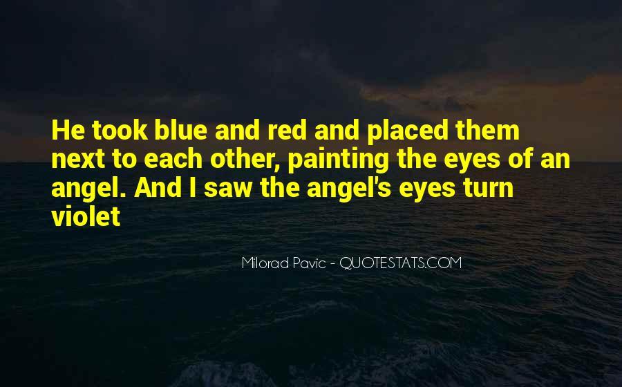 Milorad Pavic Quotes #963066