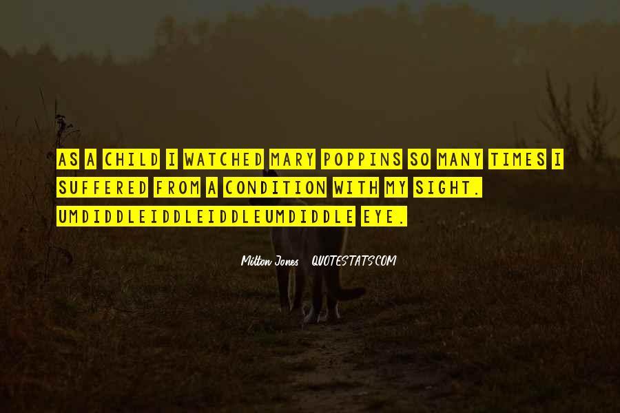 Milton Jones Quotes #1296983