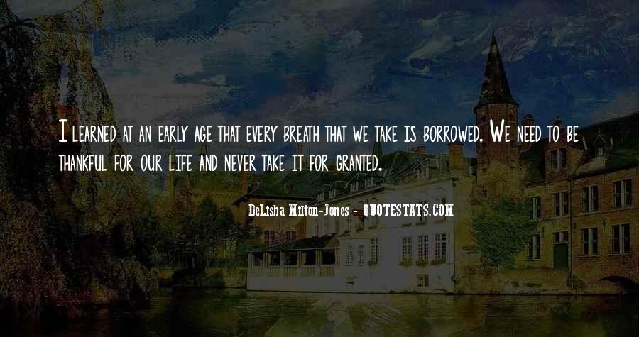 Milton Jones Quotes #135332