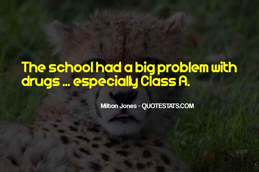 Milton Jones Quotes #212089