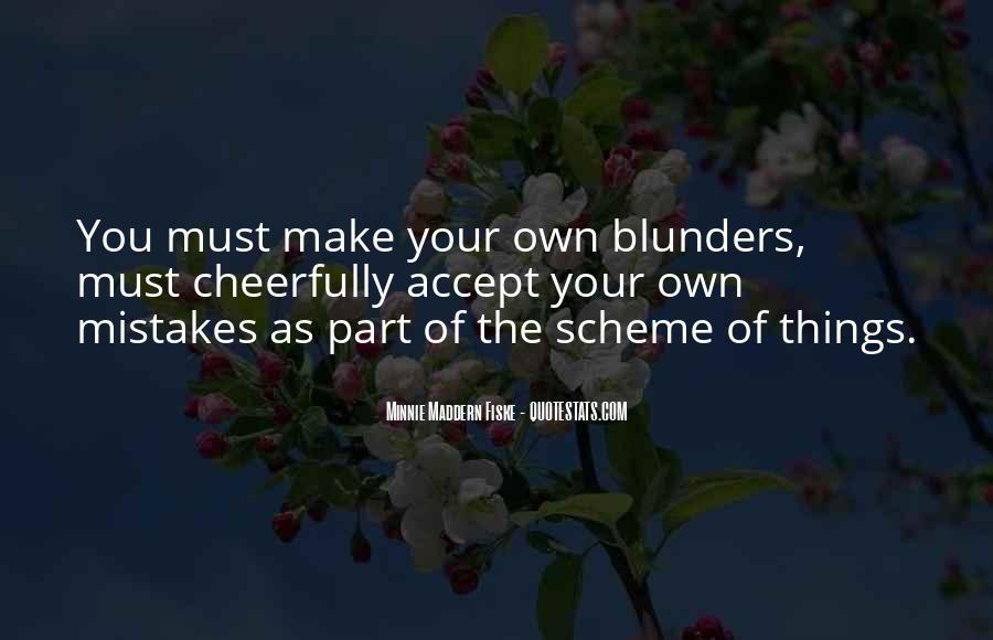 Minnie Maddern Fiske Quotes #1102807