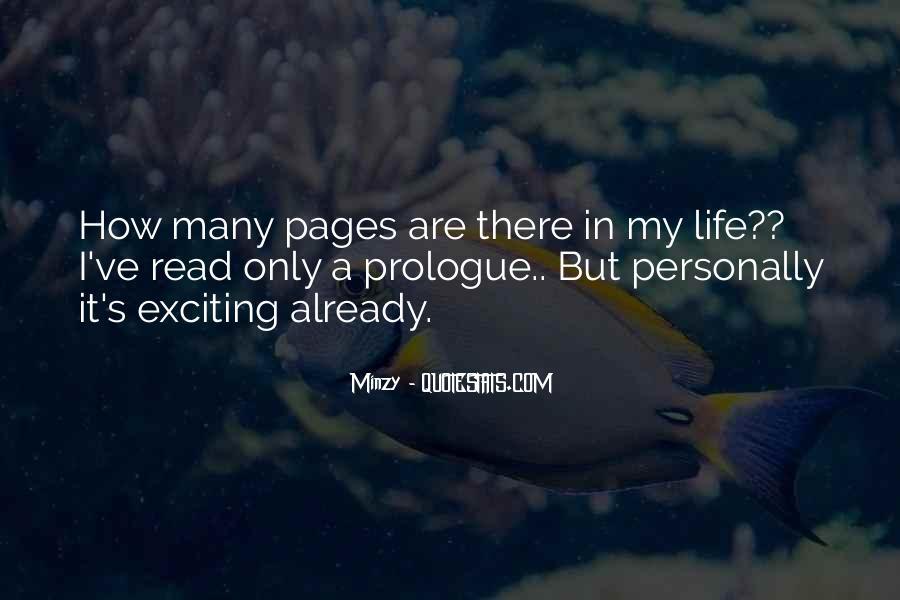 Minzy Quotes #1226428