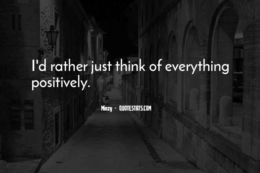 Minzy Quotes #1348036
