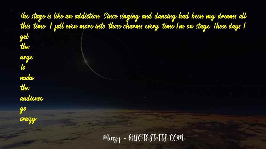 Minzy Quotes #137283