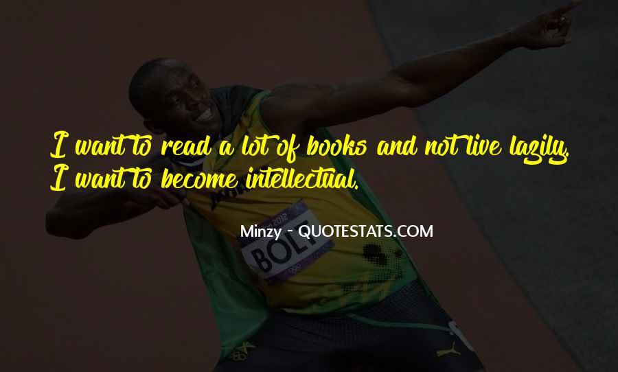 Minzy Quotes #1672803