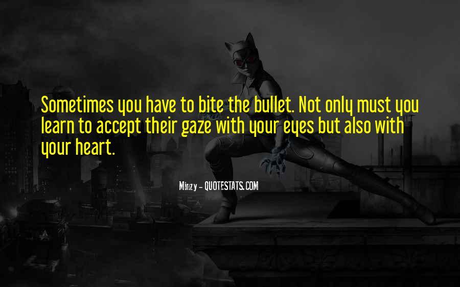 Minzy Quotes #564019
